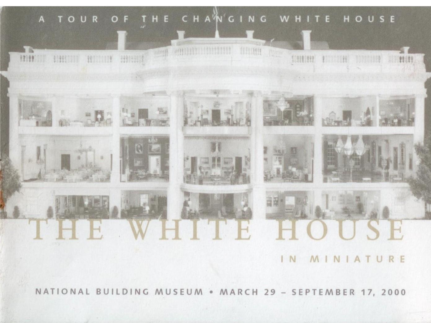 e1fe642a3bc thePresidentsHallofFame - A TOUR OF THE CHANGING WHITE HOUSE