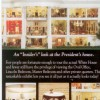 2008_02-16 RACK CARD The White House in Miniature Clinton Library Little Rock AR 001a
