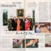 2008-09 Miniature Collector Magazine White House at GOP Convention 2400 WHR