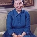 Mamie_Eisenhower 1954