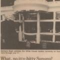 1991-06-23 Chicago Tribune What, no itty bitty Sununu small  WHR