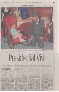 2009-02-22_The_Reporter_HONEST_ABE_Fourcorners_Florida_sm_PHOF