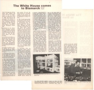 1979-07-23,28 The White House comes to Bismark Northbrook Mall ND sm WHR