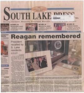 2004-06-11 South Lake Press Reagan remembered Clermont FL sm PHOF