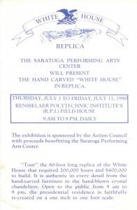 1980-07-03,07-11 Saratoga Performing Art Center Saratoga NY front WHR