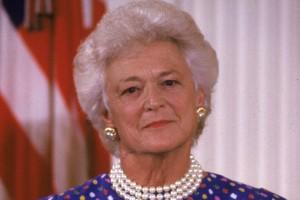 Barbara-Bush