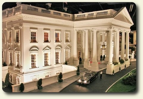 White House Replica
